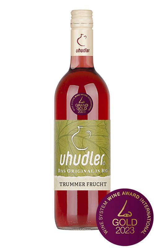 Uhudler Wein